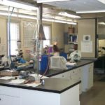 Chem Scope Inc. Laboratory