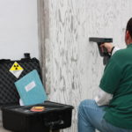 Lead Paint Inspection and XRF Testing